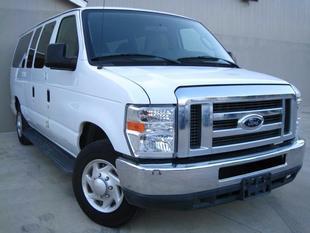 2012 Ford E150 XLT