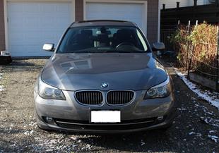 2010 BMW 528 i xDrive