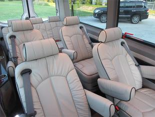 2016 Mercedes-Benz Sprinter 2500 Normal Roof