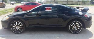 2011 Mitsubishi Eclipse GT