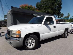 2006 GMC Sierra 1500 SL