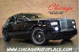 2004 Rolls-Royce Phantom VI Base