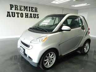 2010 smart ForTwo 2010