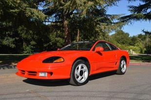 1991 Dodge Stealth R/T Turbo