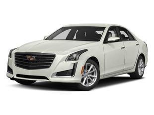 2018 Cadillac CTS Luxury AWD