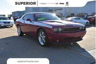 2010 Dodge Challenger RT