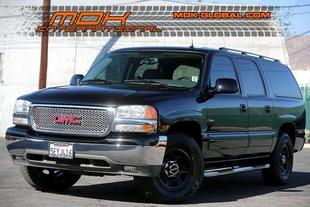 2004 GMC Yukon XL SLE-3RD ROW SEATS-BRAND NEW TIRES!