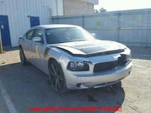 2010 Dodge Charger 3.5