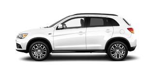 2017 Mitsubishi Outlander Sport 2.0 LE