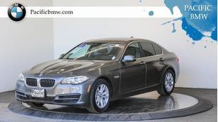 2014 BMW 528 i
