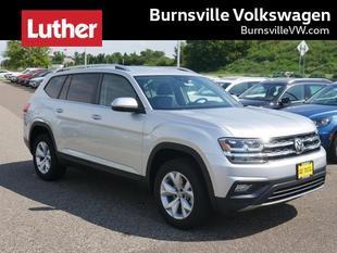 2018 Volkswagen Atlas for Sale Near Me   Cars.com