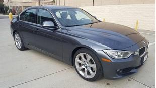 2013 BMW ActiveHybrid 3 Base