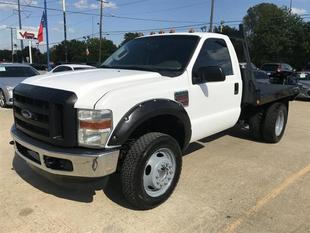 2008 Ford F-450 XL Super Duty
