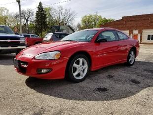 2001 Dodge Stratus R/T