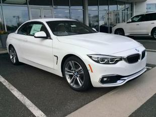 2018 BMW 430 i