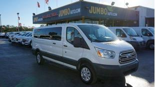2015 Ford Transit-350 XLT/PASS