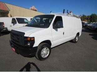 2013 Ford E150 XL