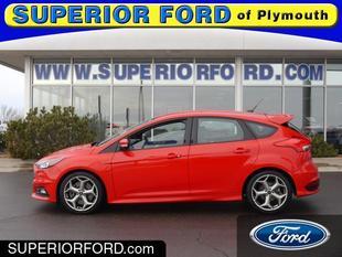 2015 Ford Focus ST Base