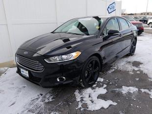used 2016 ford fusion for sale near me. Black Bedroom Furniture Sets. Home Design Ideas