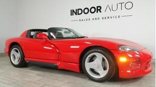 1994 Dodge Viper Sports Car