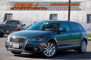 2010 Audi A3 2.0T Premium Plus