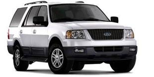 2005 Ford Expedition 4 Door SUV
