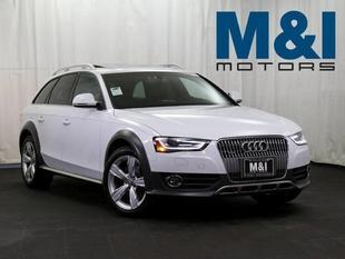 2014 Audi allroad 2.0T Premium Plus quattro