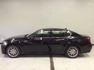 2014 Lexus GS 350 4dr Sdn AWD