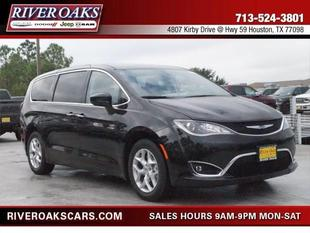 2018 Chrysler Pacifica Touring Plus