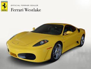 2006 Ferrari F430 Berlinetta F1