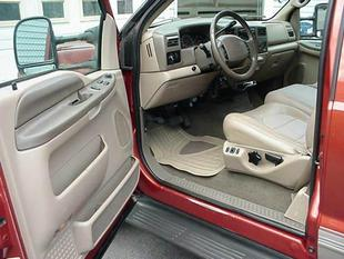 1999 Ford F-250 Lariat 4dr 4WD Extended Cab LB