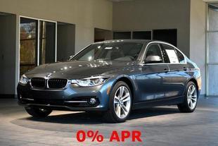 2017 BMW 330 i xDrive