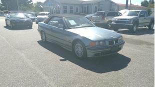 1996 BMW 328 i