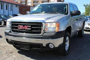 2008 GMC Sierra 1500 SLT