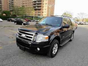 2008 Ford Expedition XLT 4x4 4dr SUV