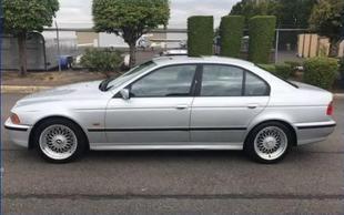 1999 BMW 528 i