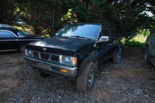1995 Nissan Pickup XE-V6