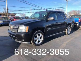used 2007 chevrolet avalanche for sale near me. Black Bedroom Furniture Sets. Home Design Ideas