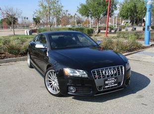 2011 Audi S5 4.2 Premium Plus quattro