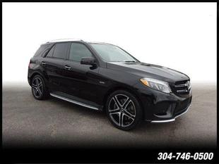2018 Mercedes-Benz AMG GLE 43 Base 4MATIC