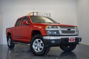 2012 Chevrolet Colorado 2LT