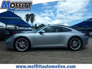 2014 Porsche 911 911