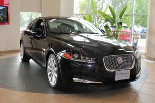 2014 Jaguar XF SC