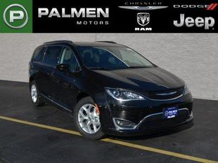 2018 Chrysler Pacifica Touring L Plus