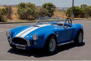 1965 AC Shelby Cobra * REPLICA *