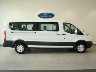 2015 Ford Transit-350 XLT