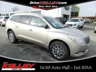 2017 Buick Enclave FWD