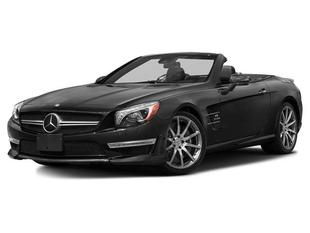 2015 Mercedes-Benz SL63
