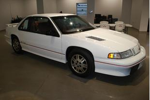 1994 Chevrolet Lumina Z34