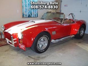 1965 AC Shelby Cobra * REPLICA *